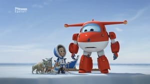 Super Wings! Season 1 Episode 18