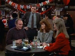Murphy Brown: 1×12