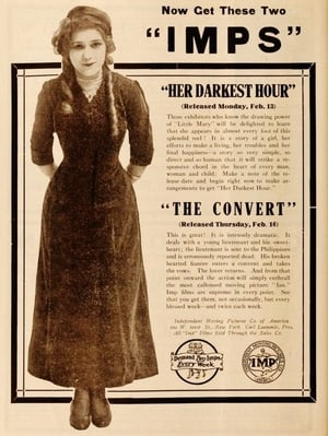 Her Darkest Hour (1911)