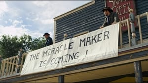Miracle Maker – A Christmas Tale (2015)