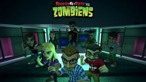 Rooster Teeth vs. Zombiens Game Trailer