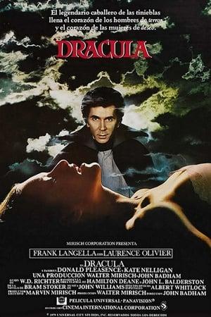 VER Dracula (1979) Online Gratis HD