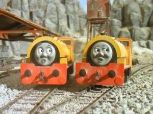 Thomas & Friends Season 5 :Episode 12  Double Teething Troubles