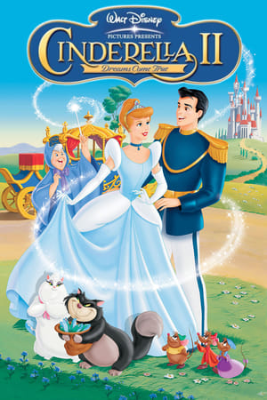 Play Cinderella II: Dreams Come True