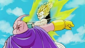 Dragon Ball Z Kai - Season 7: Evil Buu Saga Season 7 : I Will Deal with the Majin! Vegeta's Final Mortal Combat!