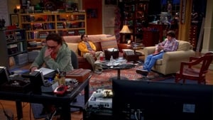 The Big Bang Theory: 7×14
