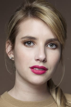 Emma Roberts isWedgehead (voice)