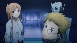 Sword Art Online Season 3 Episode 11