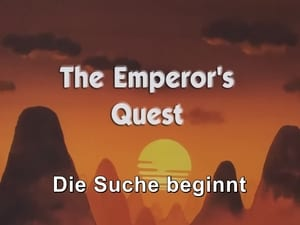 Now you watch episode The Emperor's Quest - Dragon Ball