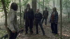 The Walking Dead: 10×5
