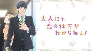 Otona nya Koi no Shikata ga Wakaranee! ตอนที่1-8 ซับไทย