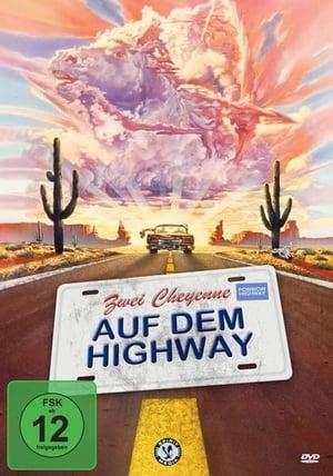 Filmcover Zwei Cheyenne auf dem Highway