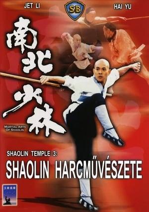 Shaolin harcművészete
