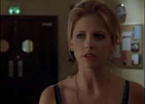 Buffy cazavampiros 2×7
