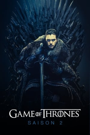 Game of Thrones Saison 3 Épisode 2
