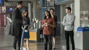 The Flash: 3×10