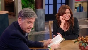 Rachael Ray Season 13 : Craig Ferguson Tells Unbelievable Stories From New Memoir + The Ultimate Surprise For a Military Vet