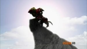 Power Rangers season 21 Episode 4