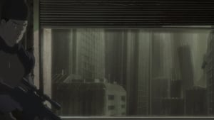 Ghost in the Shell: Stand Alone Complex Season 1 Episode 15 English Dubbed Watch Online