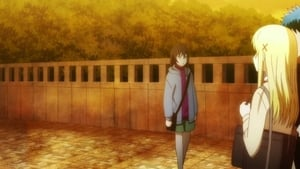 Yamada-kun and the Seven Witches: 1×11