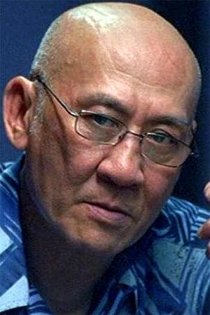 Lee Ka-Ting isGeneral Tin Kai Wan