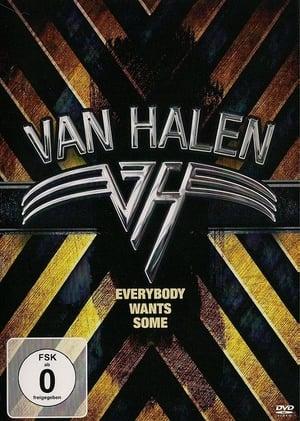 Van Halen – Everybody Wants Some (1969)