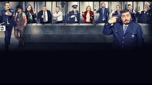 Bulgarian series from 2018-2018: Полицаите от края на града
