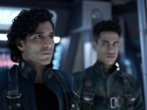 The Expanse: 5×7
