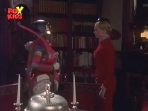 Power Rangers season 4 Episode 44