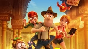 Tad the Lost Explorer and the Secret of King Midas (2017) Full Movie Watch Online Free