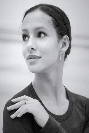 Francesca Hayward isVictoria