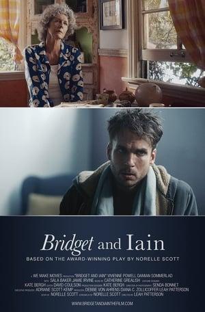 Bridget and Iain-Sala Baker
