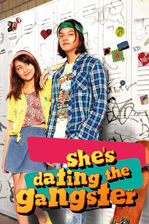 Image She's Dating the Gangster
