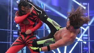 WWE SmackDown Season 22 Episode 21