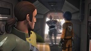 Star Wars Rebels Season 2 Episode 1