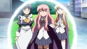 The Familiar of Zero Season 4 Episode 11