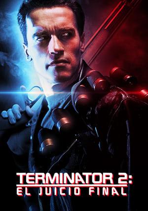 VER Terminator 2: El juicio final (1991) Online Gratis HD