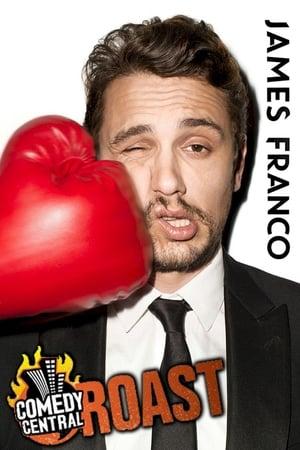 Comedy Central Roast of James Franco