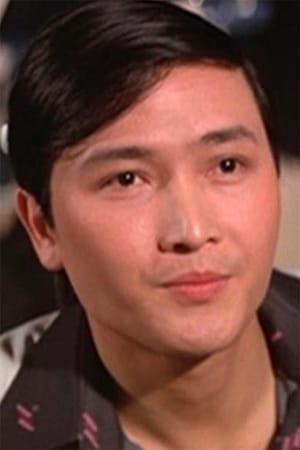 Lam Wai-Tiu isChen Shi Yu