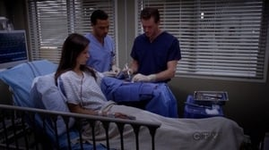 Grey's Anatomy: 8×23