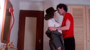 Una donna allo specchio 1984