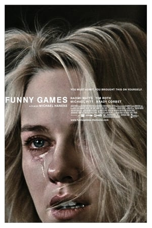 Funny Games (2007) is one of the best movies like Saw II (2005)