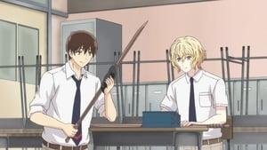 Sanrio Boys: 1×10