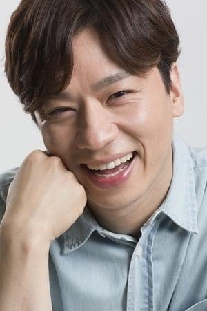 Jung Sang-hoon isEric Jo