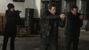 The Following: 3×5