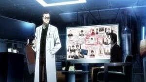 Psycho-Pass: Season 2 Episode 8