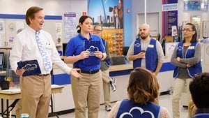 Superstore Season 2 :Episode 17  Integrity Award