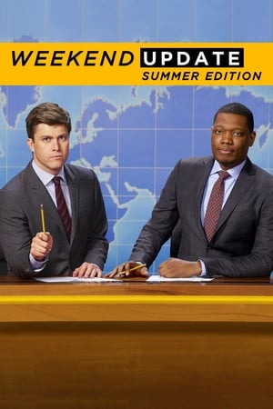 Play Saturday Night Live: Weekend Update Summer Edition