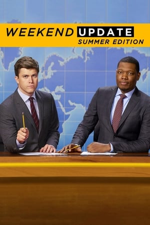 Image Saturday Night Live: Weekend Update Summer Edition