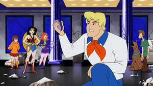 Scooby-Doo and Guess Who?: 1×6